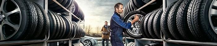 Reifen- und Autoteile-Shops bei save-up.it