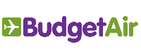 budgetair codice sconto