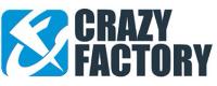 crazy factory codice sconto