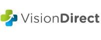 Vision Direct codici sconto