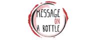 message on a bottle codici sconto