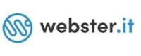 webster codici sconto