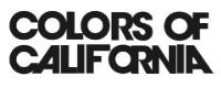 Colors of California codici sconto