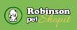 Robinson Pet Shop codici sconto