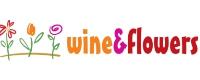 Wine & Flowers codici sconto